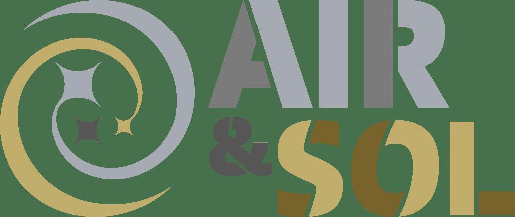 Air&Sol Grand Sud Logo